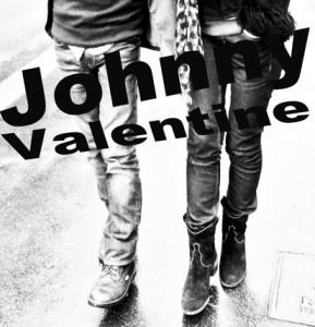 Johnny Valentine